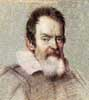 [Portrait of Galileo Galilei]